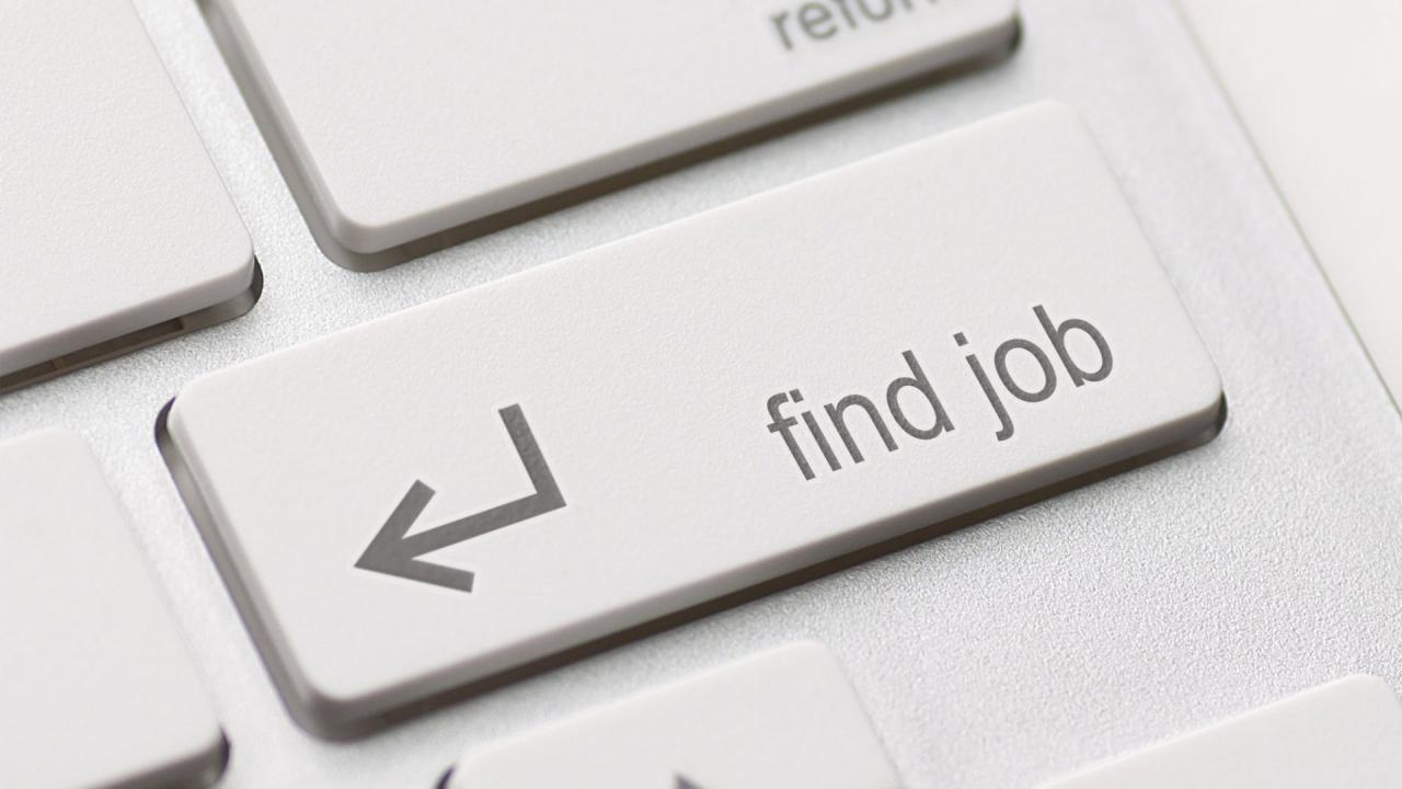 3 Things You Need to Find a Job Faster | Inc.com